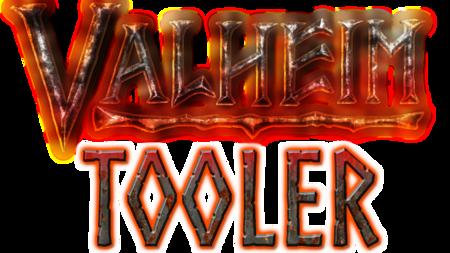 Valheim Tooler Logo